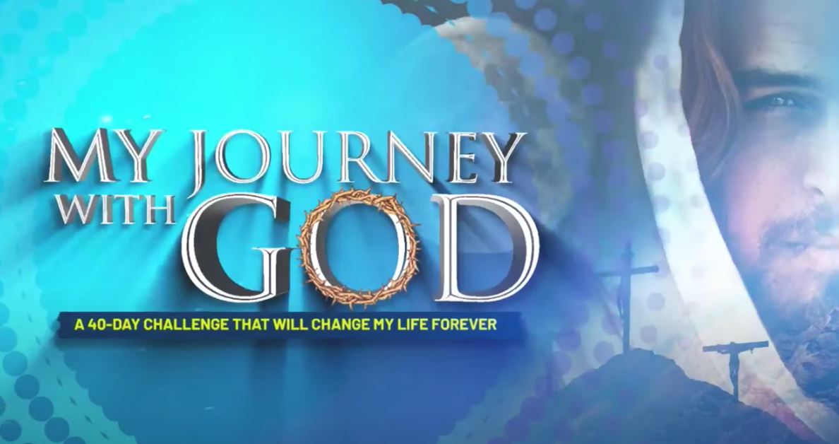 40 Days Journey With God