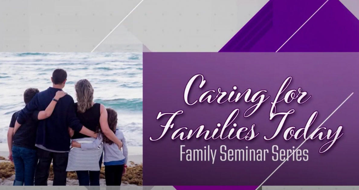 Caring For Families Today