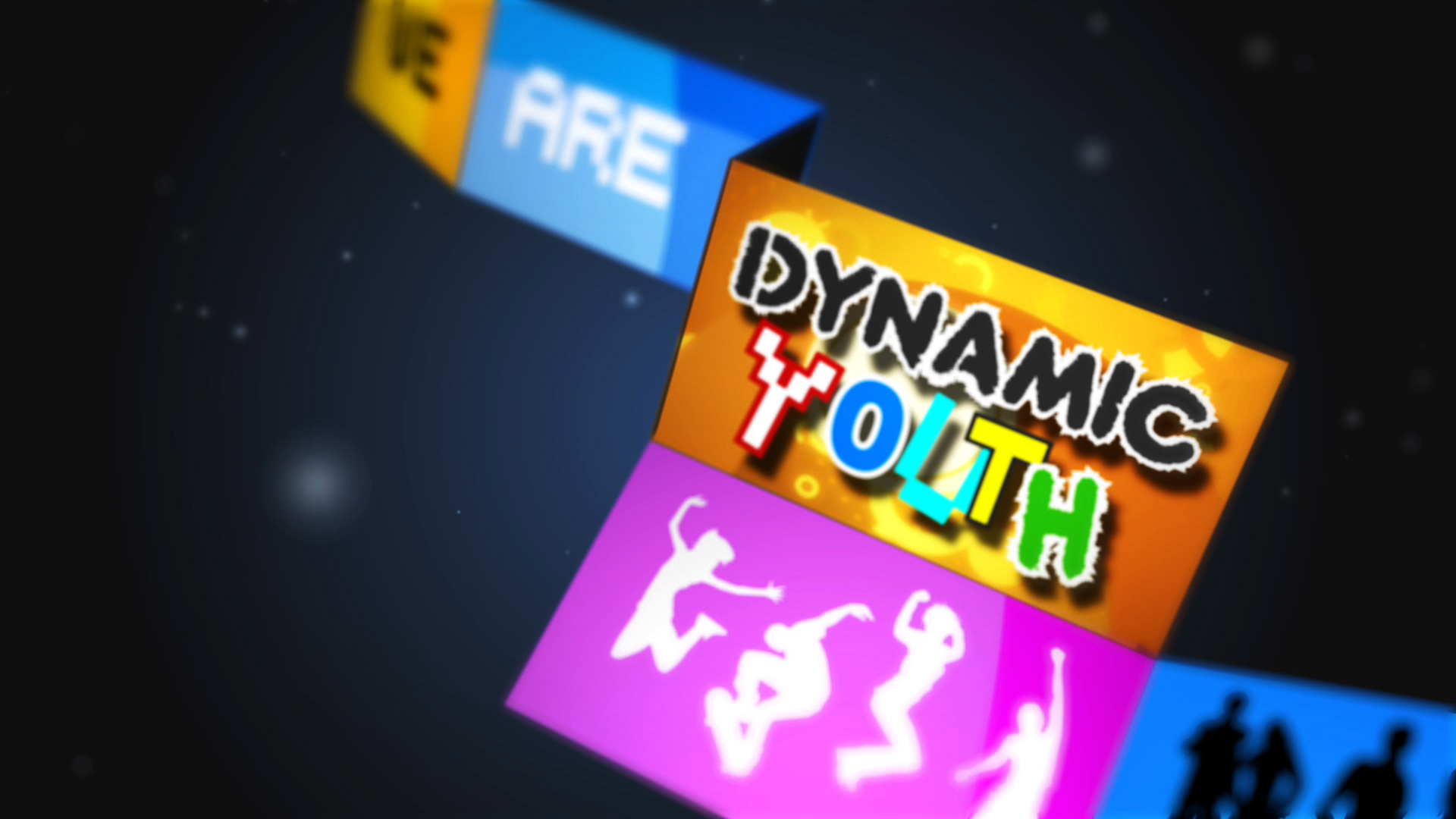 Dynamic Youth