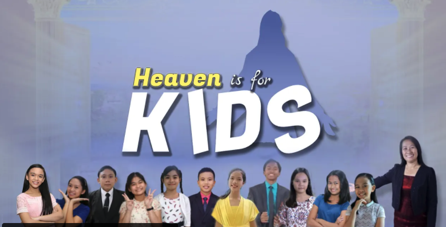 Heaven is for Kids