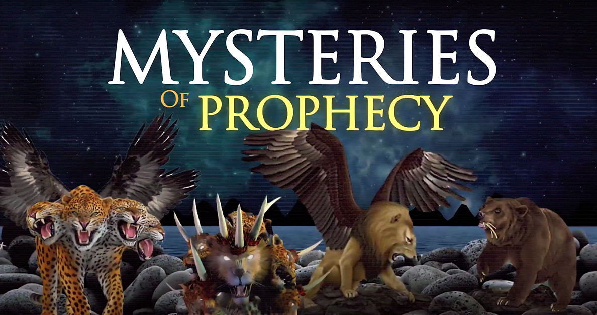 Mysteries of Prophecy