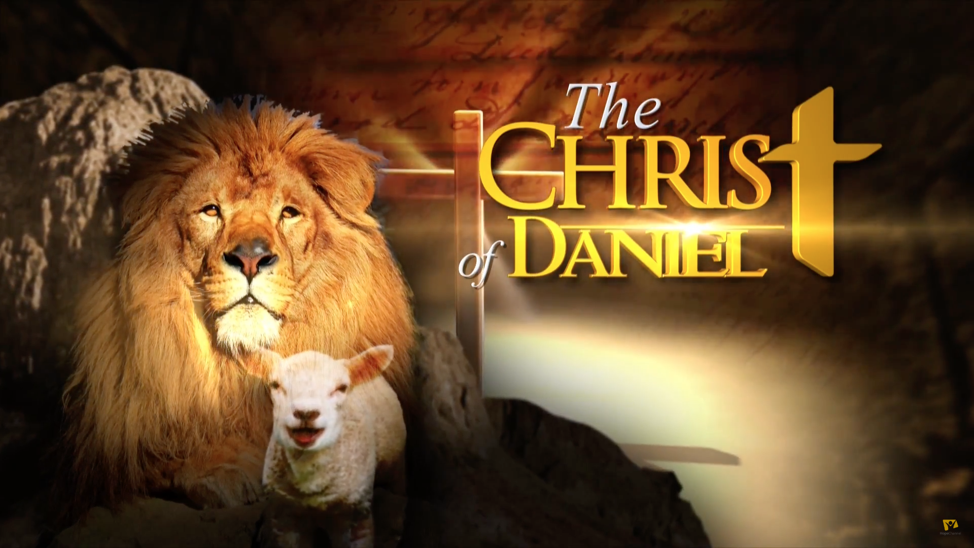 "Episode 9: ""The Righteous Christ of Daniel"""