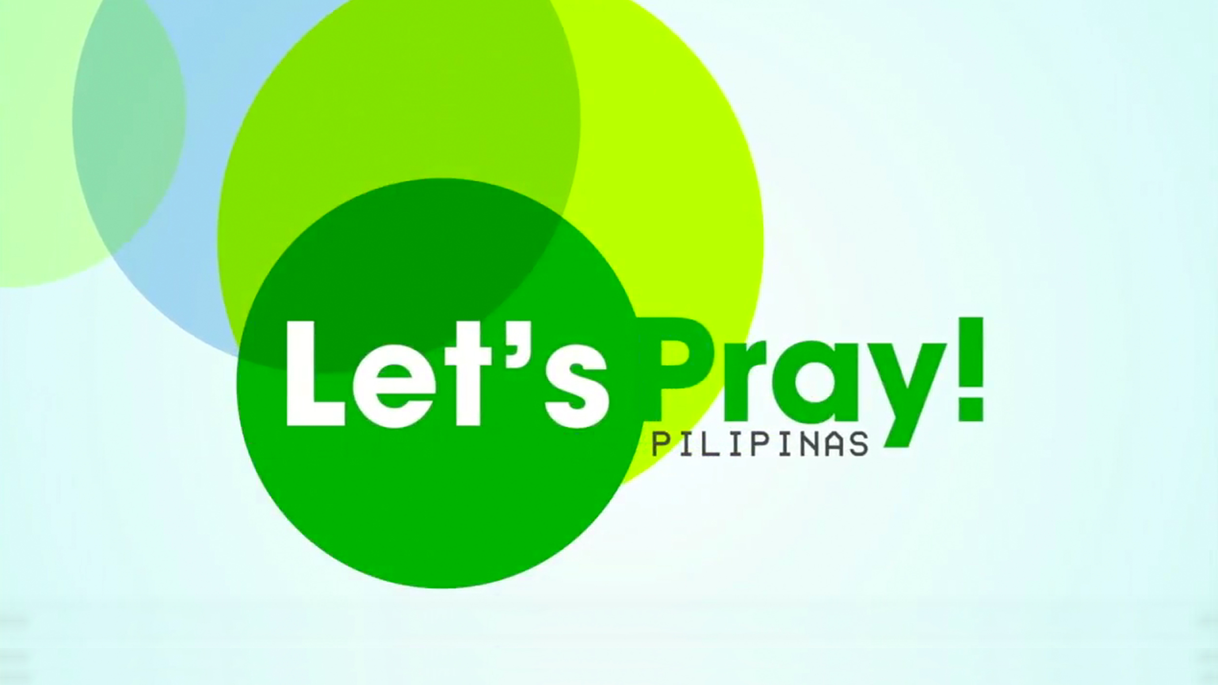 LP | December 13, 2017 / Let's Pray Pilipinas: Hope Channel | Christian  Television