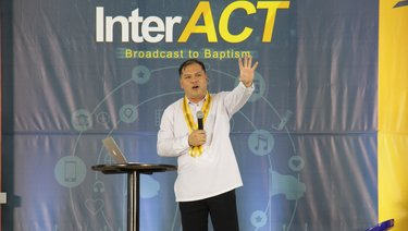Media Festival at Adventist Communicator's Team Convention ginanap sa AIIAS