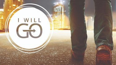 Is the Seventh-day Adventist Church's strategic focus relevant to members? Learn about I Will Go!